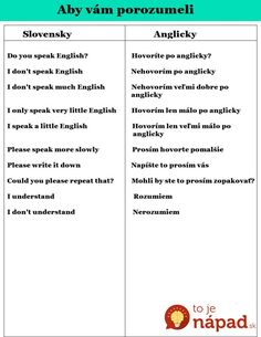 Don't Speak, Little My, Languages, Idioms, Shut Up