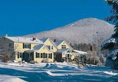 ★★★★ The Red Clover Inn, Mendon, United States of America