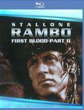 Rambo: First Blood II [Blu-ray] [Eng/Fre] [1985]