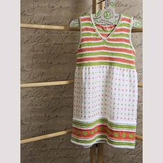 Candy Dots Girl Dress