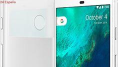 Todo apunta a que los nuevos teléfonos Pixel de Google se anunciarán el cinco de octubre