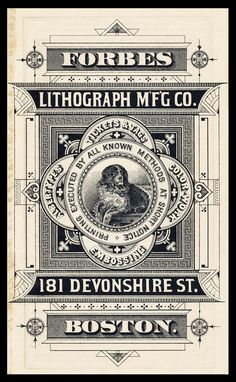 Union-Made: Circa 1880s Sweet, Orr & Company Trade Card by Forbes Litho Co.