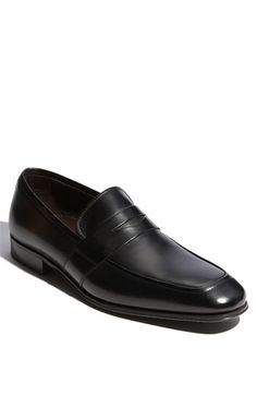 To Boot New York 'Senato' Penny Loafer | Nordstrom