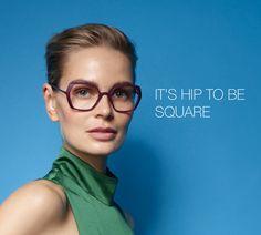 Eyewear Trends, Glasses, Fashion, Eyewear, Moda, Eyeglasses, Fashion Styles, Eye Glasses, Fashion Illustrations