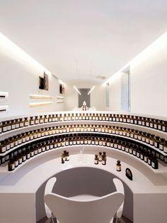 (notitle) - Go shopping - Perfume Parfum Dior, Parfum Paris, Perfume Display, Perfume Store, Armani Hotel, Vitrine Design, Roll On Perfume, Bath Bomb Recipes, Cosmetic Shop