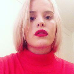 "33.4k Likes, 734 Comments - Ulrikke Falch (@ulrikkefalch) on Instagram: ""Happy halloween da folkenz. lissom."""