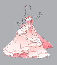 .::Outfit Adopt 16(CLOSED)::. by Scarlett-Knight.deviantart.com on @deviantART