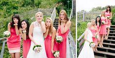Martina und Markus 13 Bridesmaid Dresses, Wedding Dresses, Dom, Fashion, Dress Wedding, Nice Asses, Bridesmade Dresses, Bride Dresses, Moda
