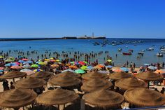 Cadiz by Spencer P  Moore on 500px
