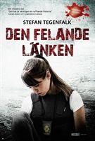 Den felande länken (9789186649333) - Stefan Tegenfalk - E-böcker - CDON.COM