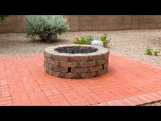 Outdoor Fire Pit Gallery |
