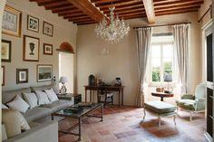 [CasaGiardino]  ♛  Villa Laura the Real Bramasole Under Tuscan Sun For Rent
