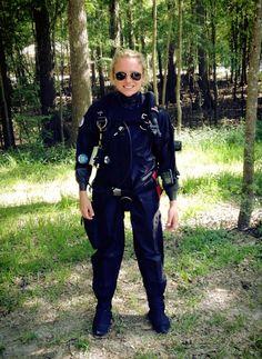 Scuba Wetsuit, Diving Wetsuits, Scuba Gear, Women's Diving, Diving Suit, Navy Girl, Lovers, Outdoors, Facebook
