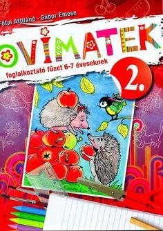 Marci fejlesztő és kreatív oldala: Ovimatek 2.