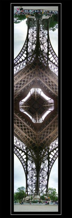 ♥ Tour Eiffel Panorama | by ~Blofeld60