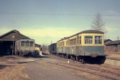 地方私鉄 1960年代の回想: 東野鉄道 My Photos, Japanese, Train, Japanese Language, Strollers