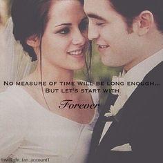 The Twilight Saga - Breaking Dawn 1 Twilight Edward, Edward Bella, Twilight Film, Twilight Saga Quotes, Twilight Wedding, Twilight Saga Series, Breaking Dawn, Nikki Reed, Movie Quotes