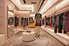 #MMissoni Boutique at Forum Shop at Caesar   #LasVegas   Fall 2013 Collection