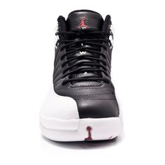 new styles 9b527 3d381 Air Jordan XII (12) Retro Playoff 2012 ❤ liked on Polyvore featuring shoes,  jordans and sneakers