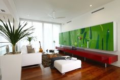 Idea House | Singapore