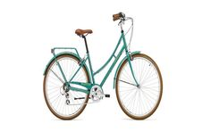 It doesn't get any better than this! Ridgeback Traditi..., You can get it here http://www.sustainthefuture.com/products/ridgeback-tradition-womens-2016-hybrid-bike