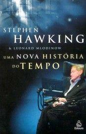 Baixar Livro Uma nova história do tempo - Stephen Hawking em PDF, ePub e Mobi ou ler online