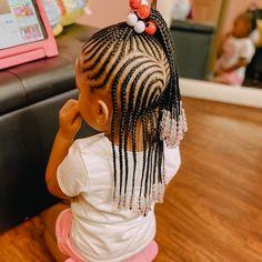 Little Girl Braid Styles, Kid Braid Styles, Little Girl Braids, Braids For Kids, Girls Braids, Hair Styles, Toddler Braids, Kid Braids, Toddler Braided Hairstyles