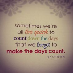 Word. EC Life Planner quote.