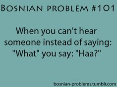Hahah I do this all the time in school and people are like ... Mkay then hahaha