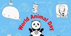 Η υιοθεσία των αδέσποτων στο επίκεντρο των εορτασμών της Παγκόσμιας Ημέρας των Ζώων - SKAI
