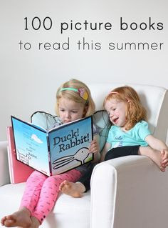 100 Picture Books to