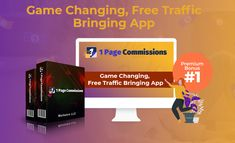 Got Game, Visit Website, Made Video, Entry Level, Page Layout, Affiliate Marketing, Software, App, Apps