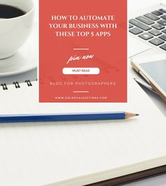 """Best Automated Apps For Photographers  (in our opinion, anyway)   We have had our fair share of """"app"""" relationships and some have ended in serious breakups. Here is the list of our topfavorite Automated Appsfor Photographers. Of course this is just our opinion and we know that you may also have some favorites."""