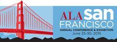 American Librarian Association San Francisco Conference