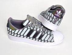 adidas Superstar Xeno Gris - Livraison gratuite