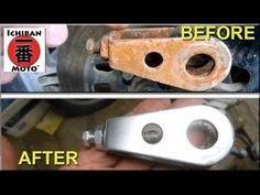how to do zinc plating of metal parts for corrosion  protection  diy electroplating - YouTube
