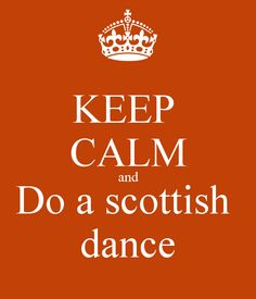 Do a Scottish dance Schottische, anyone?