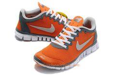 brand new fb0d6 deb07 Adidas Originals, Free Running Shoes, Nike Free Shoes, Orange Sneakers, Nike  Free