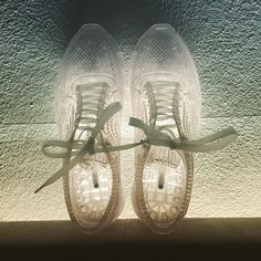 AirDP by iShu Transparent shoes Pat patent
