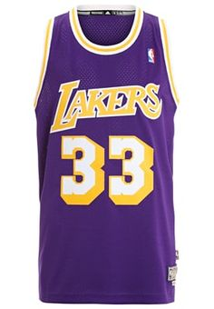 RETIRED - Article de supporter - nba los angeles lakers