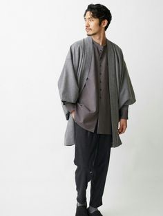 Corporate Samurai