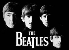 The Beatles-John Lennon, George Harrison, Paul McCartney, and Ringo Star Ringo Starr, George Harrison, Paul Mccartney, John Lennon, Rock And Roll, Pop Rock, Rock Chic, Glam Rock, Great Bands