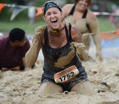 8 Must-Do Spring Mud Runs and Obstacle Races