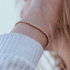 Check out our gorgeous bracelets for women! Fall in love with our gold bangles, charm bracelets, statement cuffs or classy chain bracelets! Gold Bangles, Gold Earrings, Gold Necklace, Unique Bracelets, Stack Bracelets, Gold Dipped, Jewelry Photography, Gold Material, Beautiful Earrings
