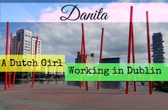 How to find a job in Dublin?