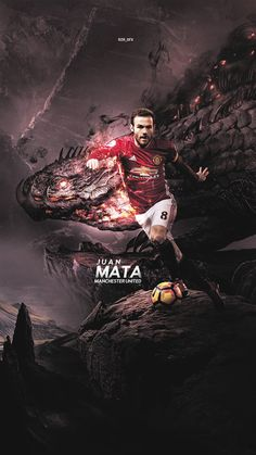 One of the most under rated AM in the PL. A true United great. One Love Manchester United, Manchester United Wallpaper, Official Manchester United Website, Manchester United Players, Messi Vs Ronaldo, Ronaldo Football, Old Trafford, Iran National Football Team, Juan Mata