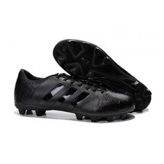 Cheap Adidas 11Pro FG Knight Pack Black,www.cheapshoesoccer.com
