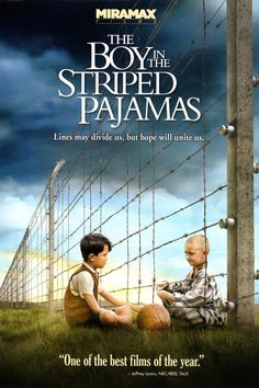 The Boy in the Striped Pajamas: Kiwi Film Review: Top 10 Tearjerkers