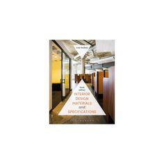 Interior Design Materials and Specifications : Studio Instant Access (Paperback) (Lisa Godsey)