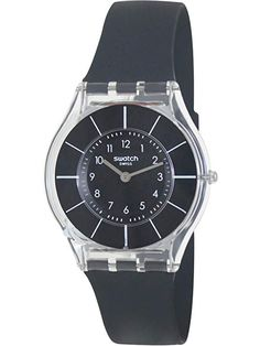 Swatch BLACK CLASSINESS Ladies Watch SFK361 Swatch watch  swatchwatch   swatch Michael Kors Karóra 1deb04b790